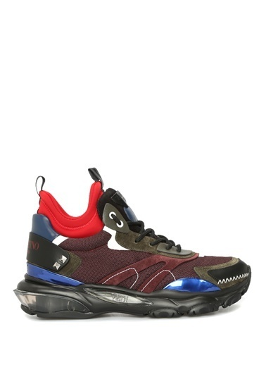 Valentino Garavani Sneakers Bordo